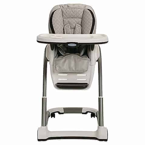 graco blossom 4-in-1 high chair