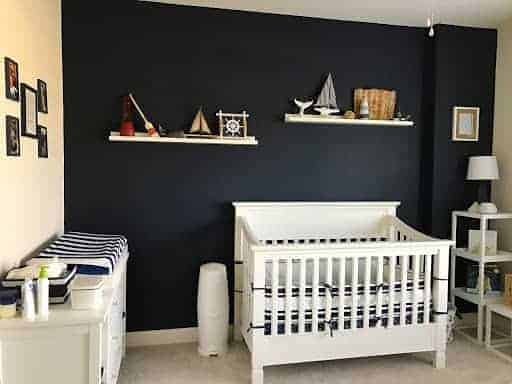 Corey's Nautical Nursery (Part 2)