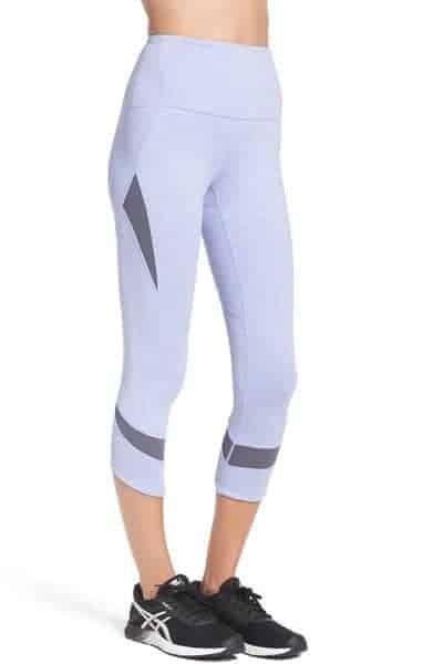 zella high waist leggings