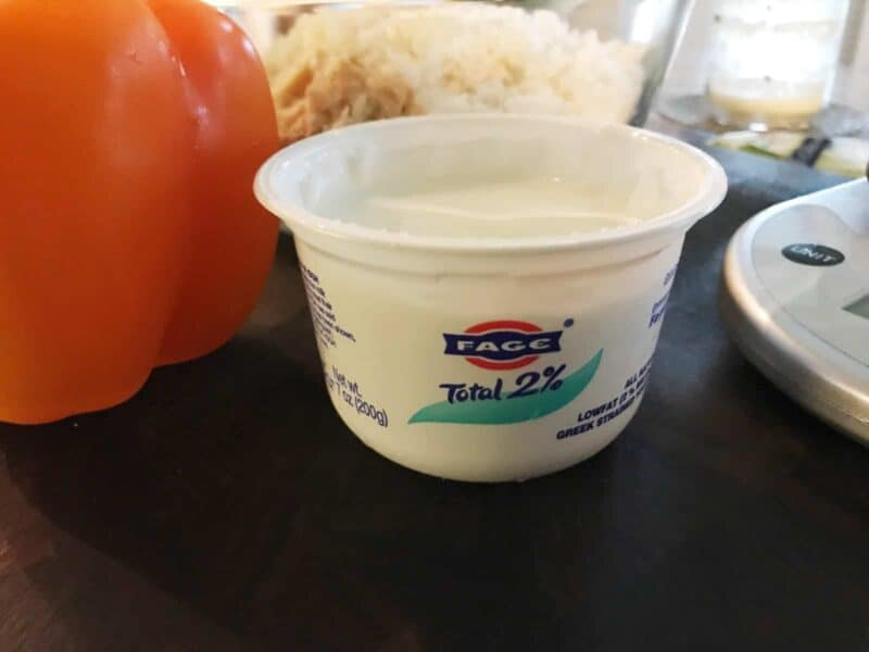 faye greek yogurt