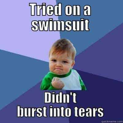 swim suit humor