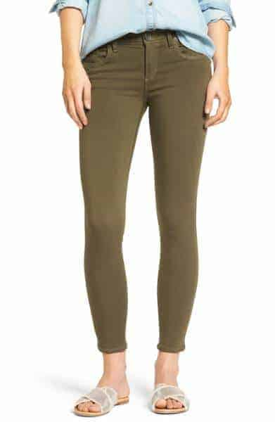 kut from the kloth Donna Skinny Jeans
