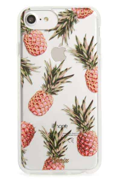 sonix Pina Colada iPhone Case