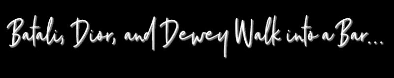 batali dior and dewey