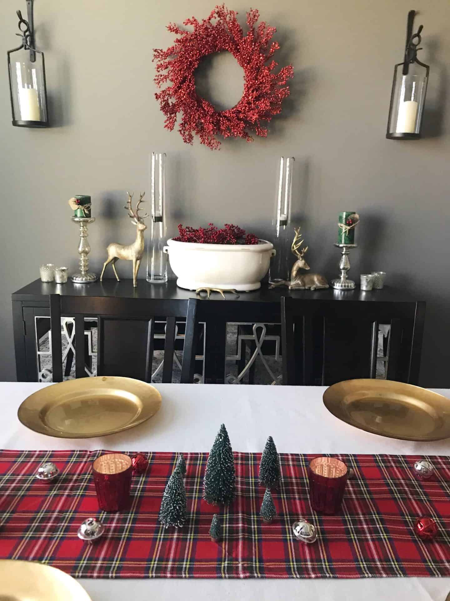 Christmas 2017 Decor