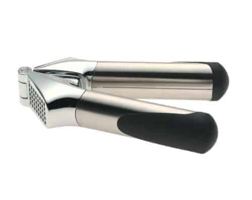 OXO Steel Garlic Press