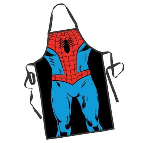 Super Hero Apron