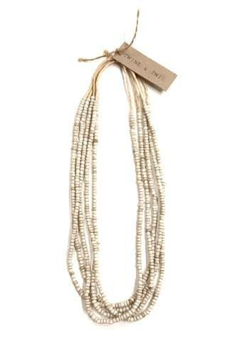 Twine & Twig Layers Necklace Set