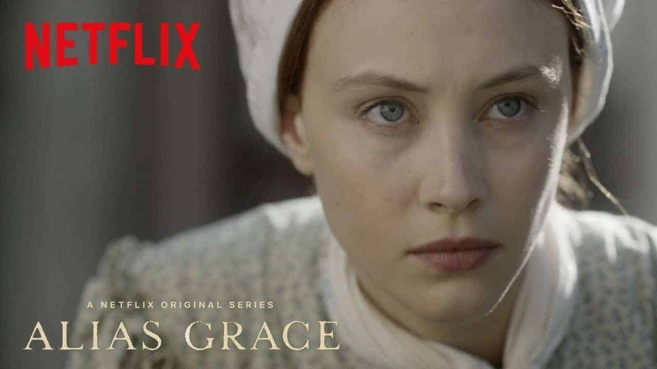 alias grace netflix