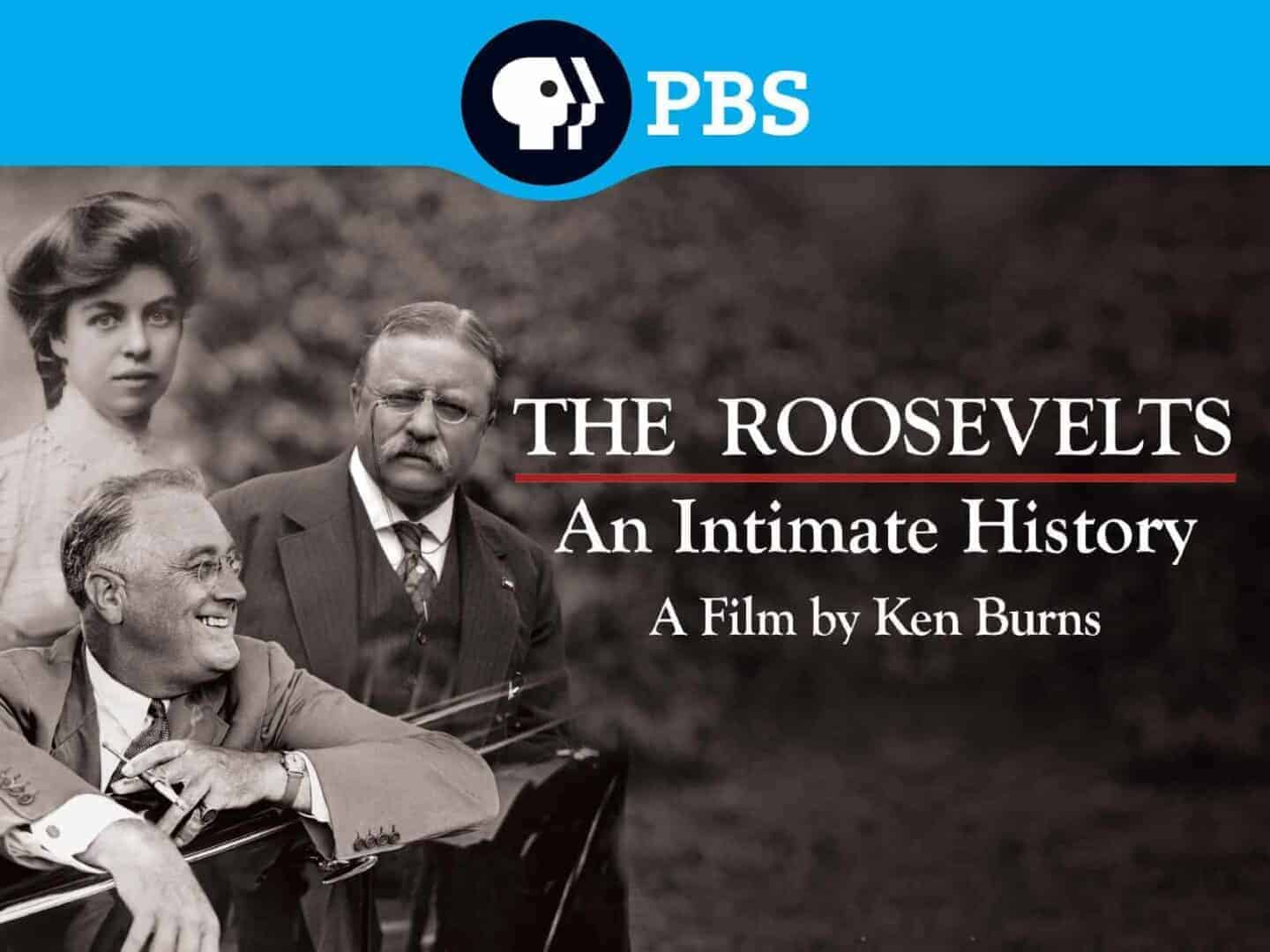 the roosevelts documentary netflix