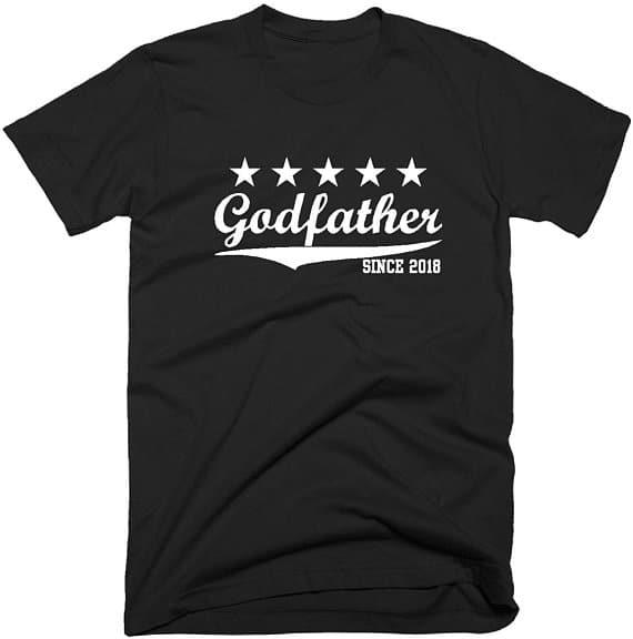 godfather t-shirt