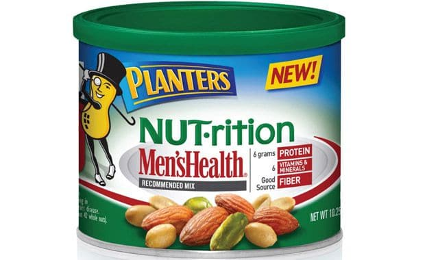 Men's Health Nutrition