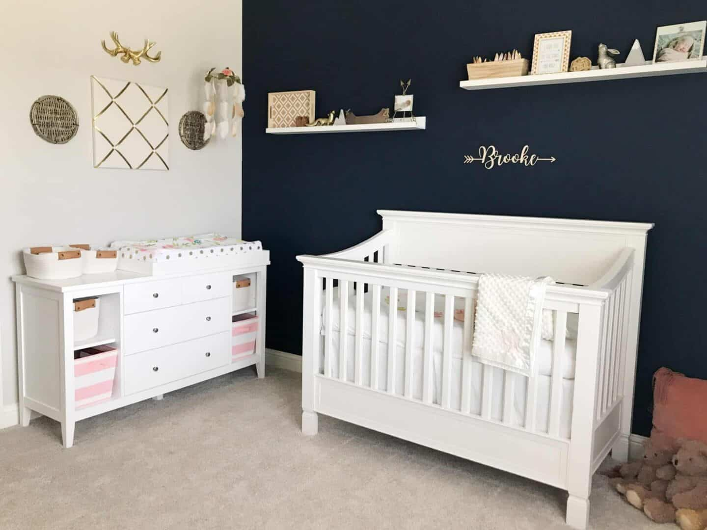 Brooke's Tribal Nursery