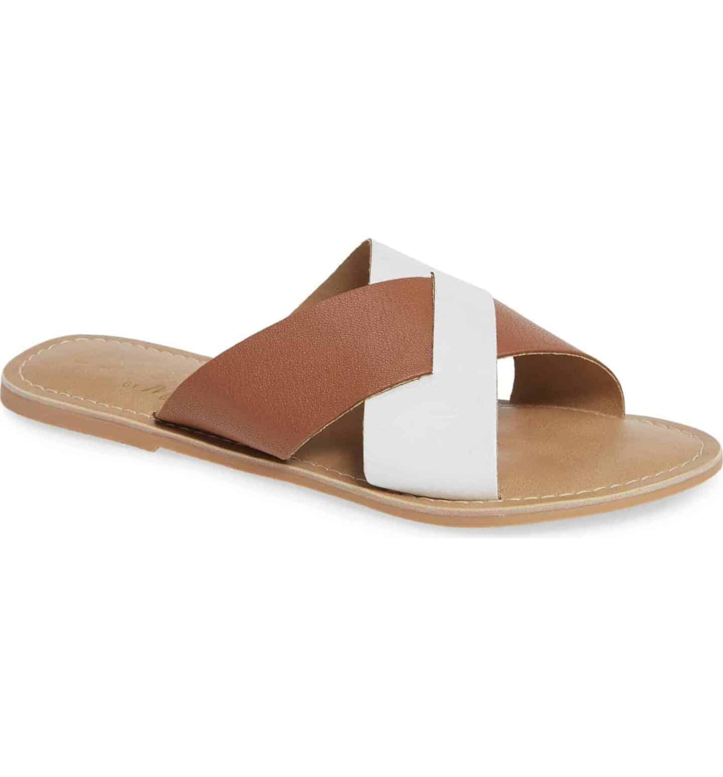 Wilma Slide Sandal