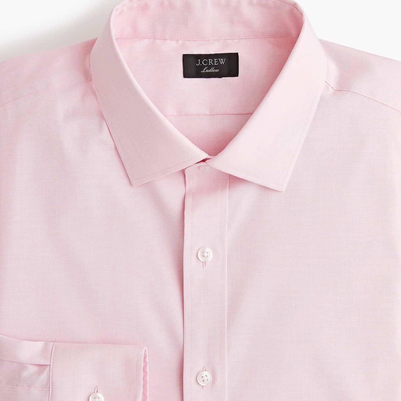 jcrew mens dress shirt spring