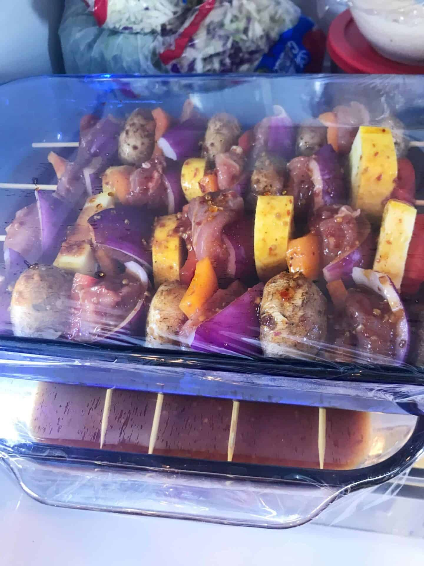 pork tenderloin kabobs
