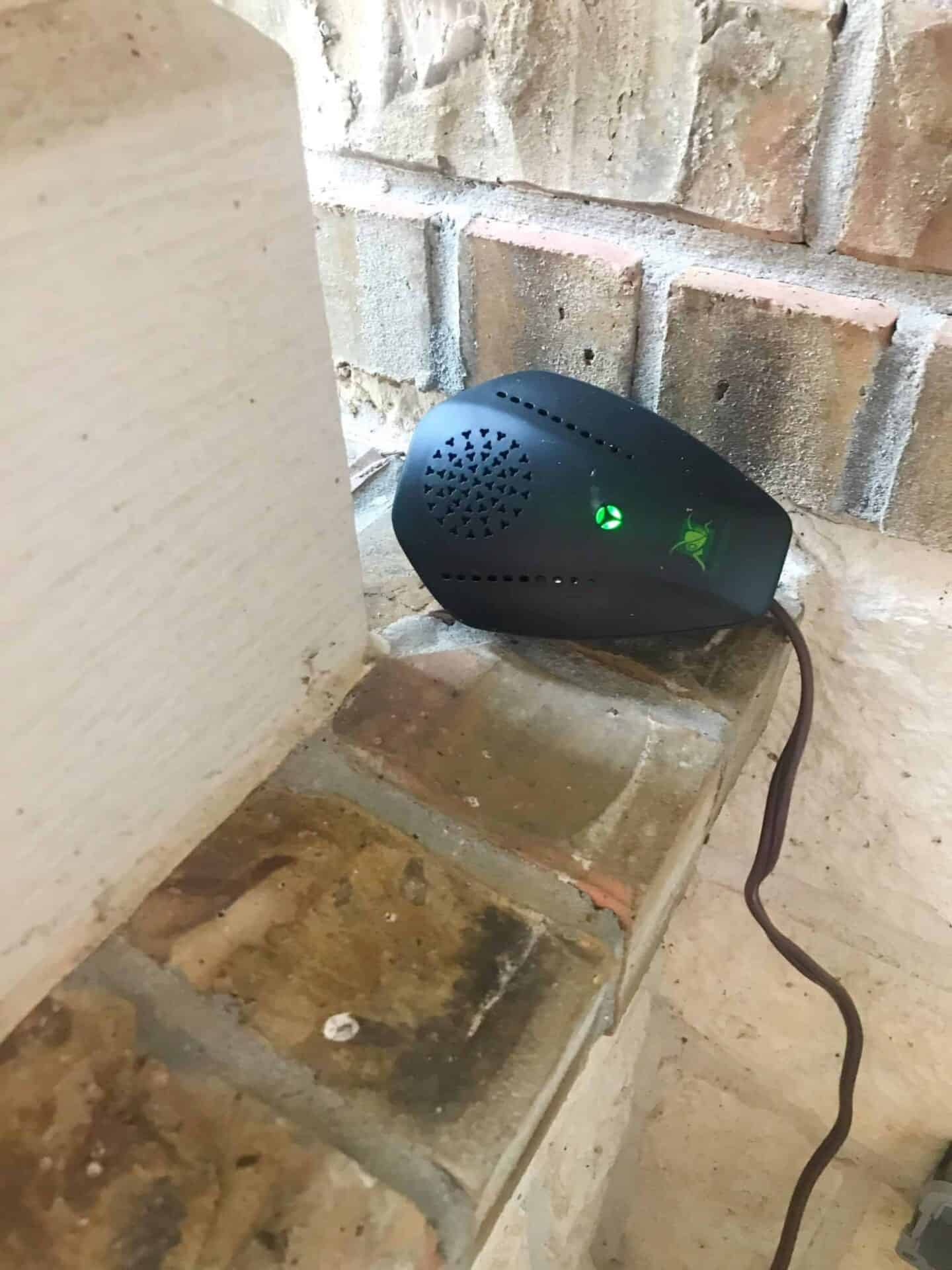 Amazon Electronic Bug Repellant