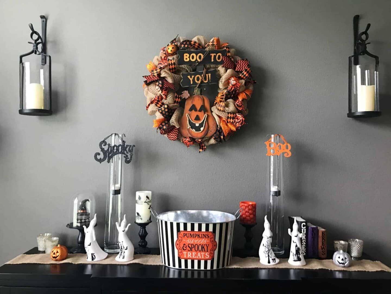 Halloween Decor 2019