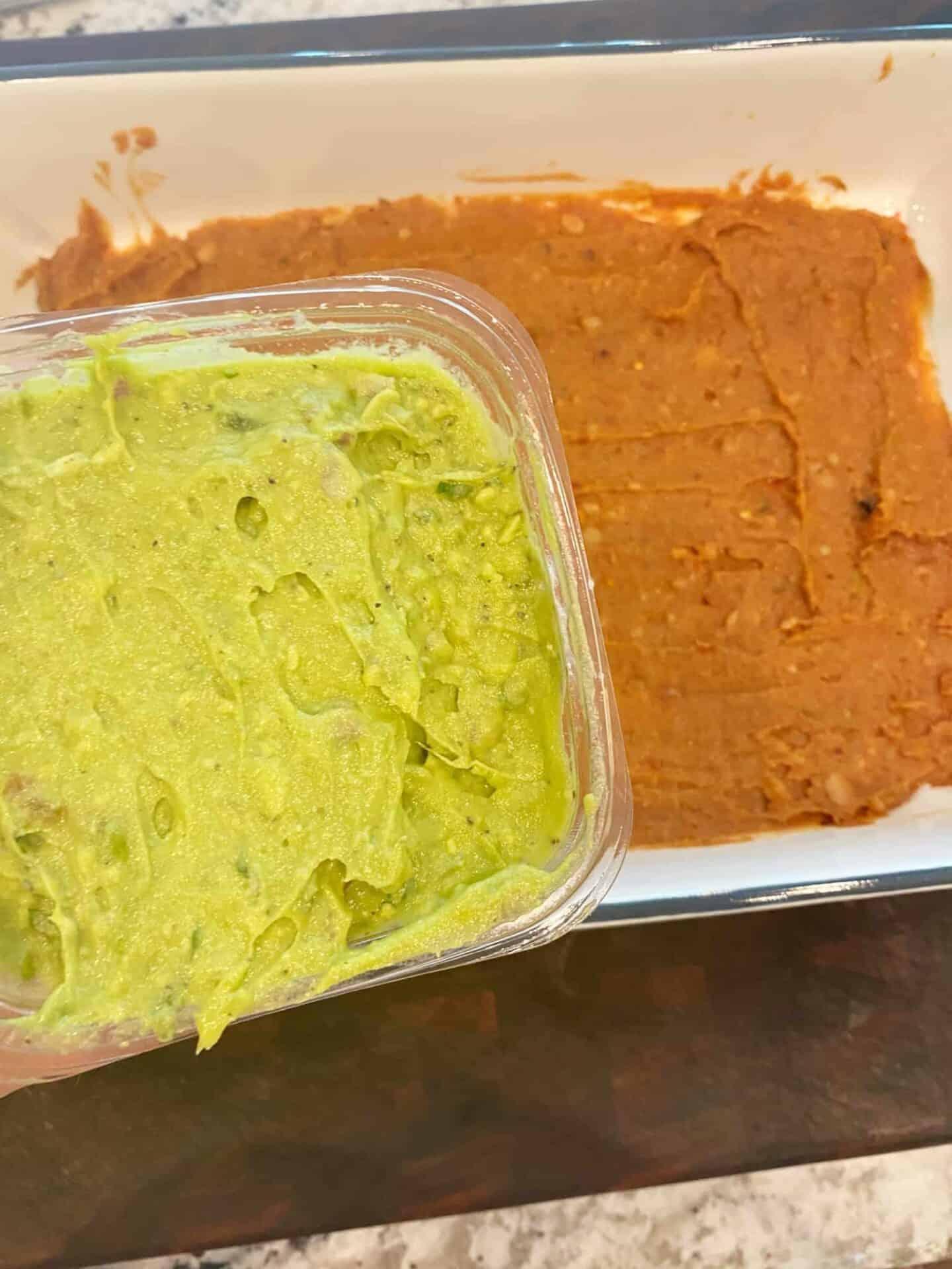 Seven-Layer-Dip-fresh-guacamole