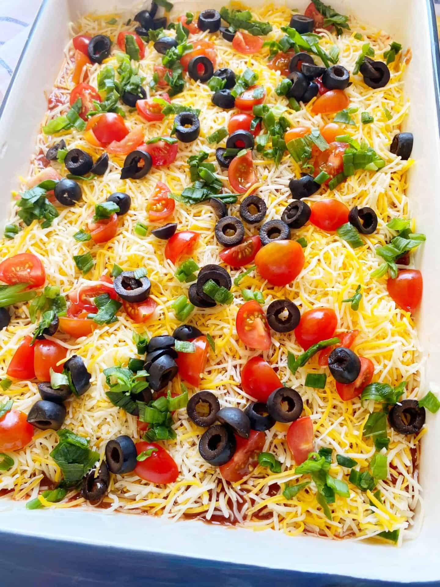 Seven-Layer-Dip-side-view
