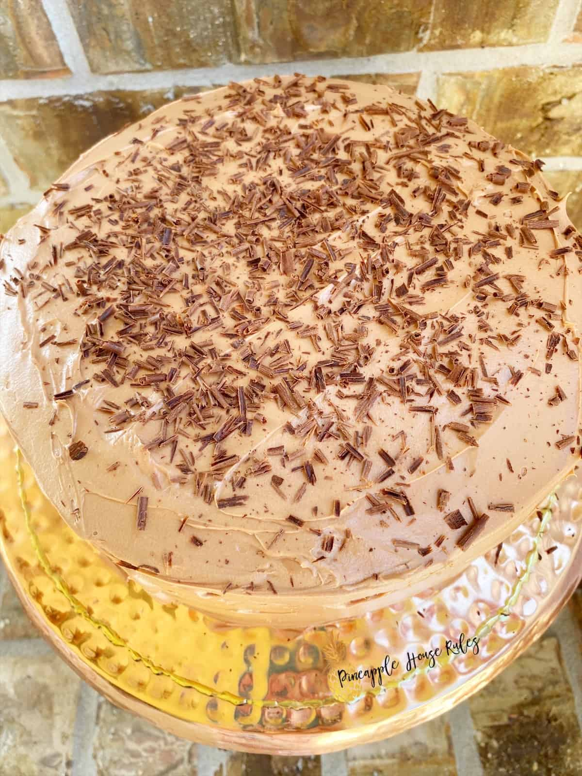 Best-Ever-Chocolate-Cake-top