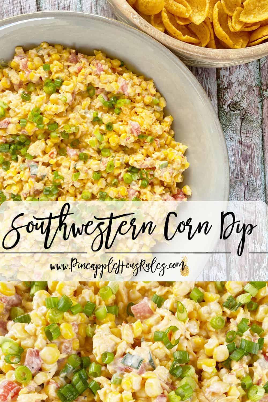 Southwestern-Corn-Dip