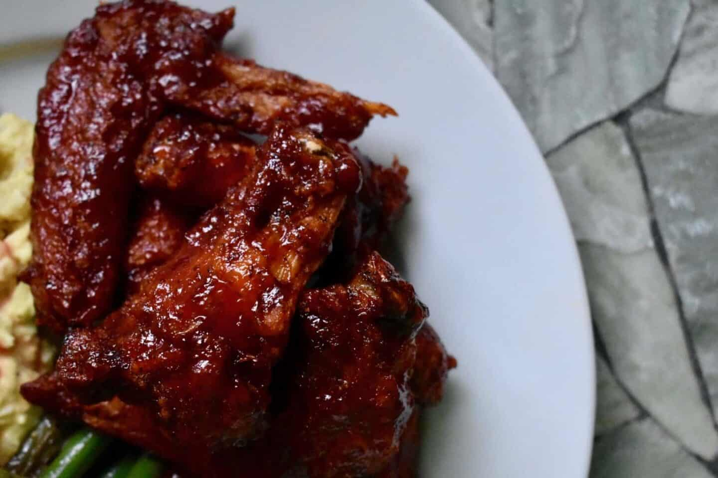 guava-chipotle-glazed-wings