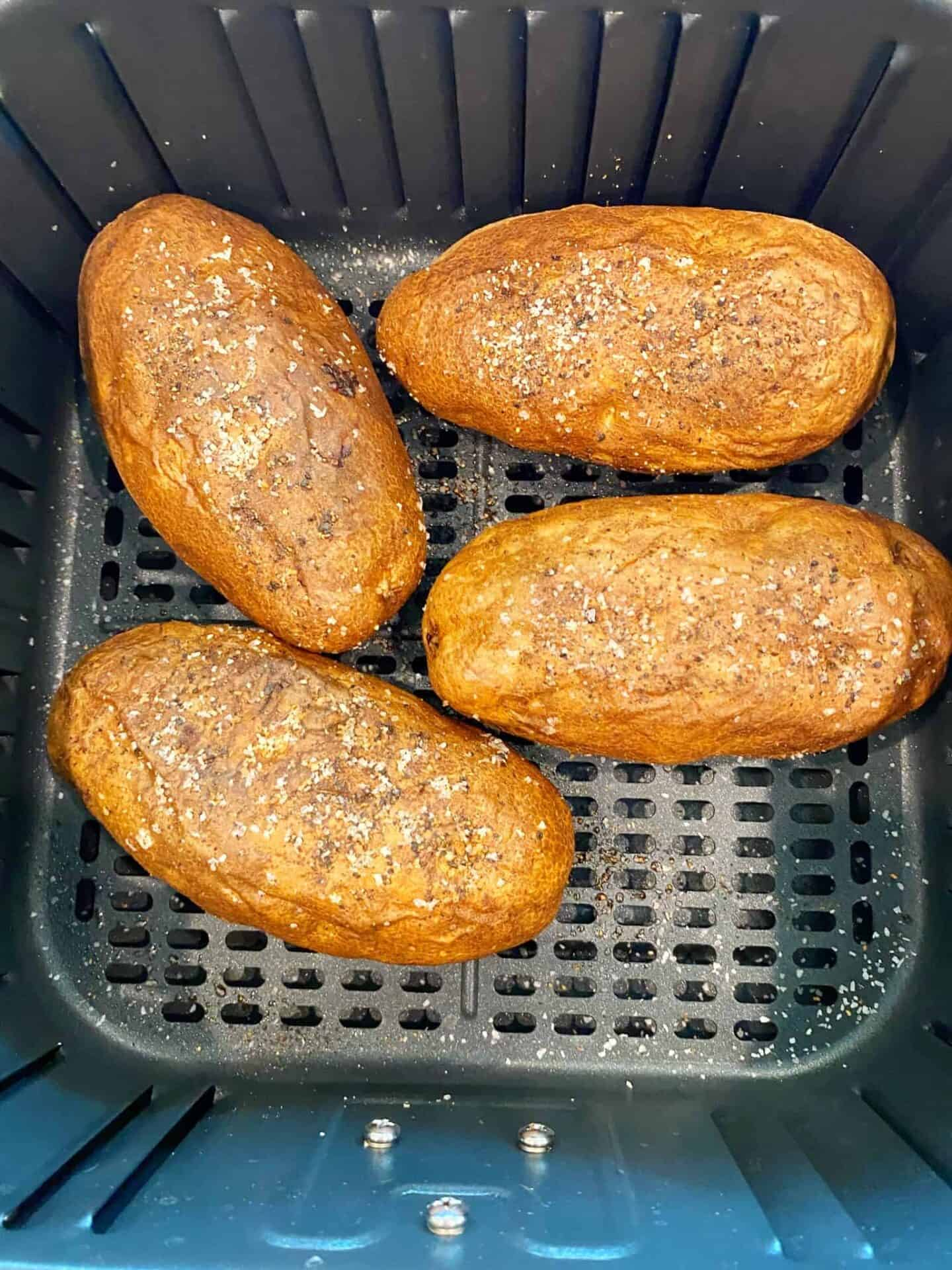 twice-baked-potatoes-air-fryer-cooked