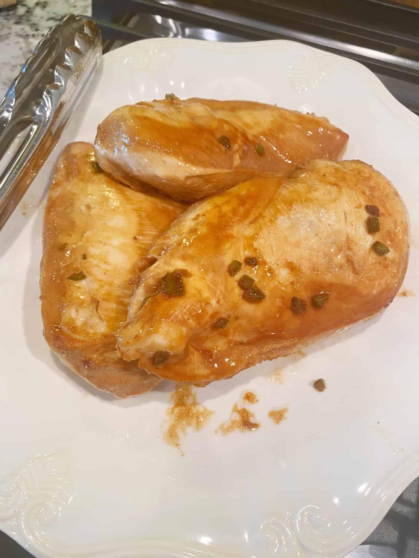 set-chicken-aside