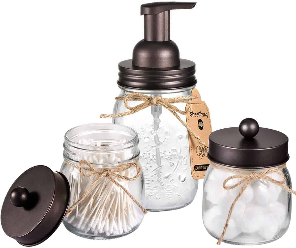 Mason-Jar-Bathroom-Set