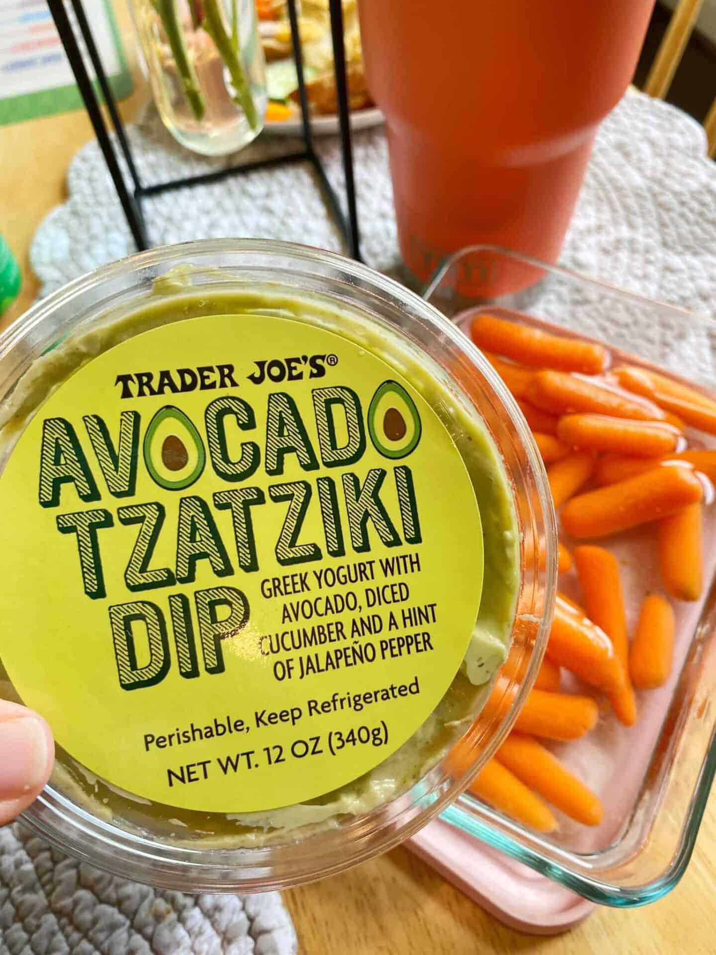 Trader-Joes-Avocado-Tzatziki-Dip