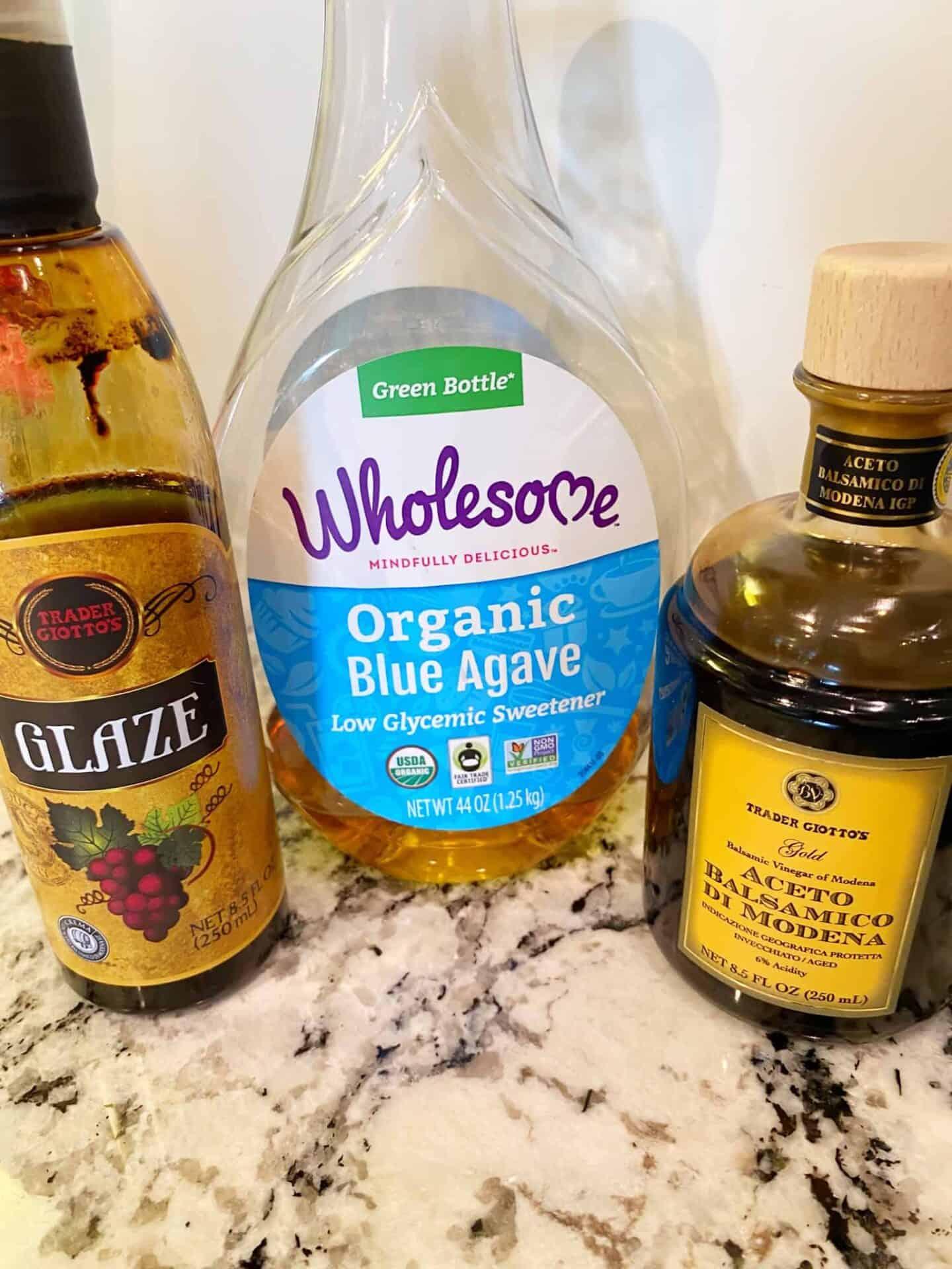 Trader-Joes-Balsamic-Glaze-agave-nectar-Trader-Joes-Balsamic-Vinegar