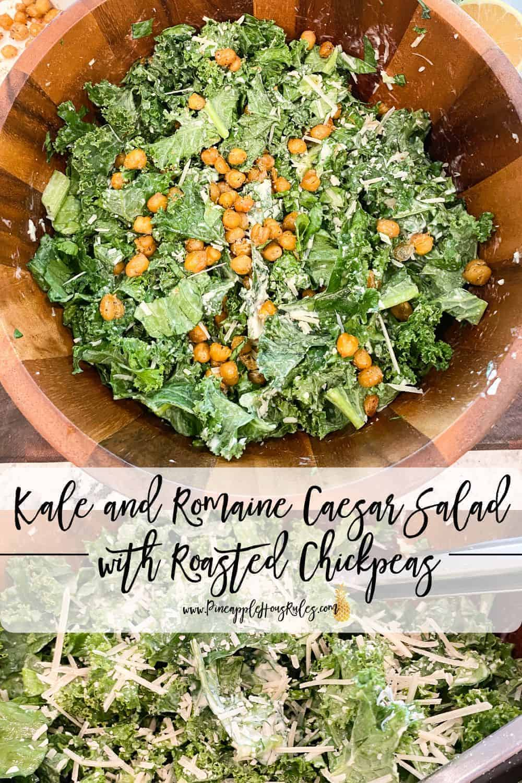 Kale-and-Romaine-Caesar-Salad-with-Roasted-Chickpeas-Pinterest