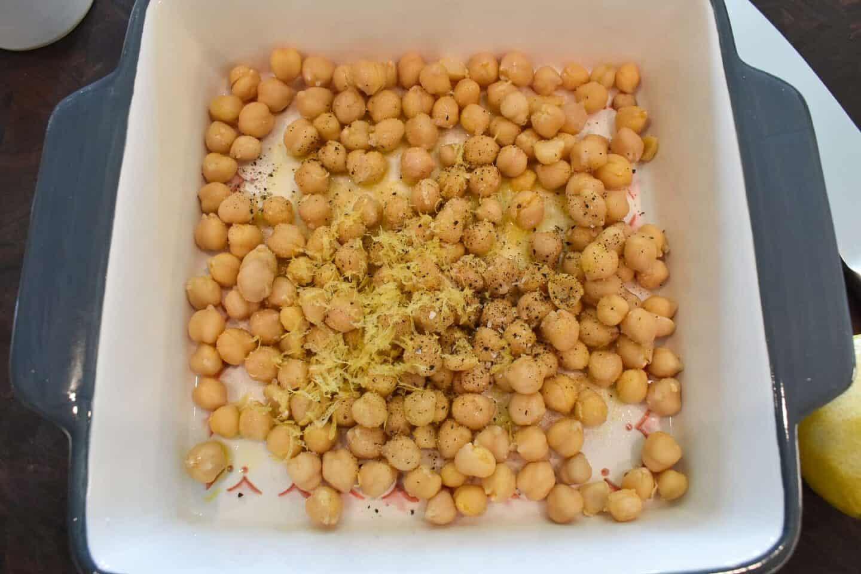 chickpeas-seasoned-with-lemon-zest